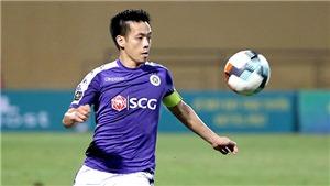 Chỉ thi đấu 15 trận, Văn Quyết không thể là Cầu thủ xuất sắc nhất V League
