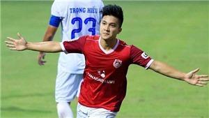 Martin Lo chia tay Phố Hiến, gia nhập Hải Phòng dự V League 2020