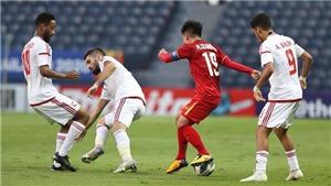 Chính thức: Uzbekistan là chủ nhà VCK U23 châu Á 2022