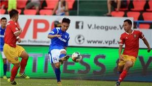 Bóng đá Việt Nam hôm nay: HAGL phải cải thiện sự gắn kết. Hải Huy cần 3 tháng để hồi phục