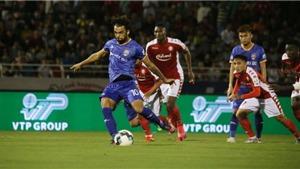 Hủy AFC Cup, TPHCM và Than QN chỉ còn tranh đấu V-League và Cúp quốc gia