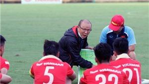 Bóng đá Việt Nam hôm nay: U22 Việt Nam giải tán. Tuyết Dung sẵn sàng sang Bồ Đào Nha