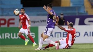 Cập nhật trực tiếp bóng đá V-League: Hà Nội vs TPHCM, Thanh Hóa vs Nam Định