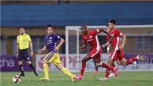 Không thắng được Viettel, HLV Hà Nội FC vẫn khẳng định chớ loại sớm đội nhà