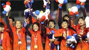 Bóng đá nữ Việt Nam và giấc mơ World Cup: Chông gai chứ không phải thảm đỏ