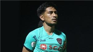 Hậu vệ tuyển Philippines 'biến mất', Muangthong phủ nhận mất người hệt như Văn Lâm