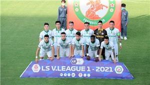Cập nhật trực tiếp bóng đá Cúp quốc gia: Quảng Nam vs Sài Gòn. Bình Định vs Long An