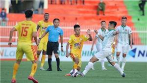 Video bàn thắng Đắk Lắk 3-0 Đông Á Thanh Hóa: 'Cú sốc' tại Buôn Ma Thuột