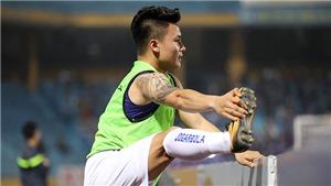 SHB Đà Nẵng vs Hà Nội FC: Hà Nội trông vào Quang Hải