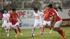 HAGL trụ hạng từ vòng 10 nếu thắng Hà Nội FC