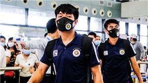 Hà Nội mang đội hình mạnh nhất đấu HAGL
