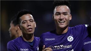 Việt Anh và Văn Quyết bị treo giò, Hà Nội FC thiệt hại lớn