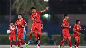 Tin ĐT Việt Nam ngày 29/5: HLV Park Hang Seo không lo lộ bài. Cerezo Osaka chọn Văn Lâm