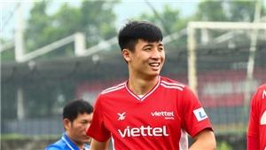 Bóng đá Việt Nam hôm nay 22/6: V-League có thể trở lại. Viettel cảnh giác cao độ