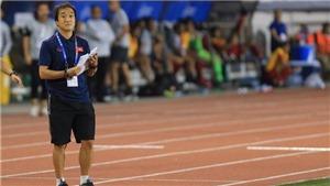Tin ĐT Việt Nam vs UAE ngày 13/6: Trợ lý Lee Young Jin thay HLV Park Hang Seo. UAE gặp khó