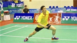 Tiến Minh và Thùy Linh giành suất dự Olympic Tokyo