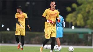 Đội hình xuất phát Việt Nam vs Indonesia: Công Phượng dự bị, Tấn Trường bắt chính