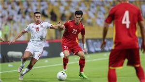 Trợ lý Lư Đình Tuấn: 'Tuyển Việt Nam đã có hai bàn thắng'