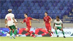 Tin ĐT Việt Nam vs Malaysia ngày 8/6: Tuấn Anh đau cổ chân, Văn Toàn căng cơ