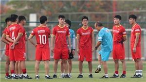 Tin ĐT Việt Nam vs Malaysia ngày 9/6: Tuấn Anh và Văn Toàn không tổn thương xương