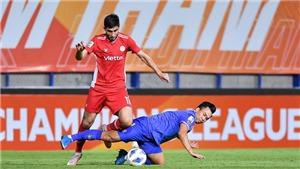 AFC Champions League và vị thế bóng đá Việt Nam