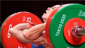 Thể thao Việt Nam tại Olympic Tokyo ngày 25/7: Thạch Kim Tuấn thất bại ở môn cử tạ