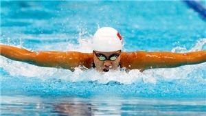 Lịch thi đấu Olympic 2021 của Việt Nam ngày 26/7: Ánh Viên tham dự vòng loại 200m bơi tự do nữ