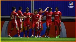Xem trực tiếp Viettel vs Ulsan Hyundai. VTC3 trực tiếp bóng đá Cúp C1 châu Á