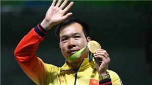 CHÍNH THỨC: Danh sách 18 VĐV Việt Nam tham dự Olympic Tokyo 2021