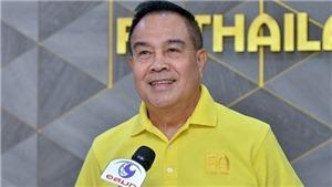 CĐV Thái Lan muốn Chủ tịch Liên đoàn bóng đá từ chức