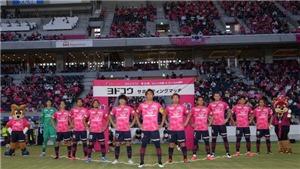 Link trực tiếp Cerezo Osaka vs FC Tokyo. Trực tiếp bóng đá J-League 1