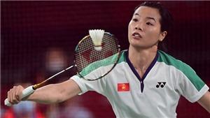 Olympic ngày 28/7: Nguyễn Văn Đương thua nhà vô địch ASIAD