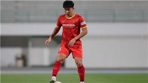 HLV Park Hang Seo mất Minh Vương trước ngày sang Saudi Arabia