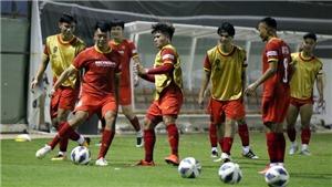 Quang Hải: 'Đội tuyển Việt Nam đã chuẩn bị kỹ cho trận gặp Saudi Arabia'