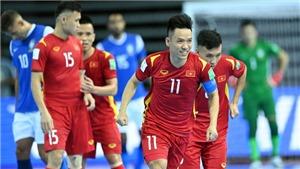 HLV Phạm Minh Giang: 'Ghi bàn vào lưới Brazil là hạnh phúc'