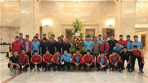 Tin ĐT Việt Nam vs Úc ngày 4/9: Thử nghiệm VAR trên sân Mỹ Đình. Úc tuyên bố sẽ thắng Việt Nam