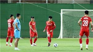 Tin ĐT Việt Nam vs ĐT Trung Quốc hôm nay 5/10: Báo Trung Quốc 'đọc vị' HLV Park Hang Seo