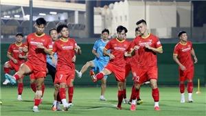Hậu vệ Hồng Duy: 'ĐT Trung Quốc mạnh nhưng Việt Nam quyết thắng'