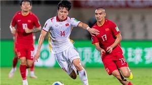 Tiến Linh thừa nhận sự nghiệt ngã của bóng đá