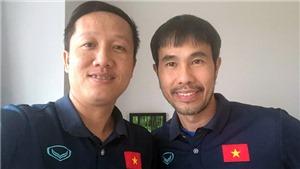 HLV tuyển futsal Việt Nam về nước sau khi âm tính với COVID-19