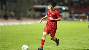 Việt Nam vs Oman: Tuấn Anh vắng mặt vì tái phát chấn thương