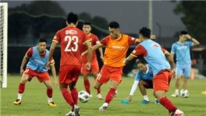 U23 Việt Nam đón HLV Park Hang Seo từ đội tuyển Việt Nam