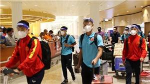 U22 Việt Nam rốt ráo chuẩn bị cho vòng loại U23 châu Á