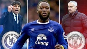 Thương vụ Lukaku khiến Everton nổi giận, Chelsea choáng váng còn Man United thì... ngỡ ngàng