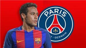 NÓNG!!! La Liga không chấp nhận yêu cầu giải phóng hợp đồng của Neymar
