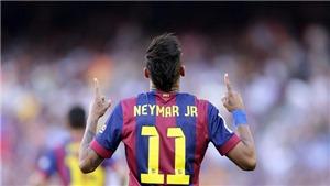 Toàn văn bức thư chia tay xúc động của Neymar gửi Barcelona