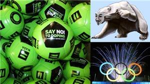SỐC: Tin tặc tiết lộ danh sách những danh thủ sử dụng chất cấm tại World Cup 2010