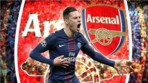 CHUYỂN NHƯỢNG 31/8: Draxler là chìa khóa vụ Sanchez. Liverpool chi 175 triệu bảng trong ngày cuối