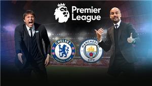 Chelsea 0-1 Man City: De Bruyne ghi bàn quyết định, Man City thắng thuyết phục