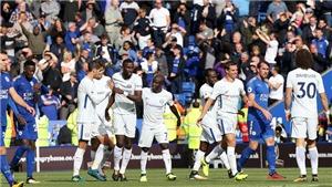 ĐIỂM NHẤN Leicester 1-2 Chelsea: Morata đáng giá đến từng xu. Bakayoko-Kante rất hứa hẹn